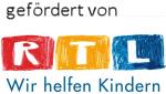 Gefördert von der RTL-Stiftung